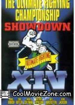 UFC 14: Showdown (1997)