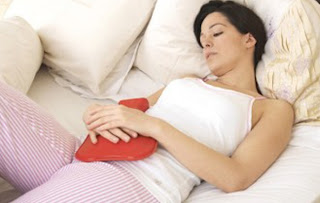 cara mengatasi menstruasi tidak teratur setelah menikah