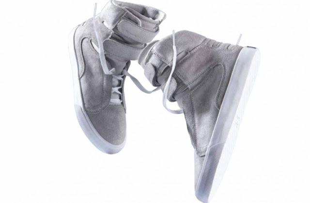 Bellas zapatillas para una look ocasional   Moda y Tendencias