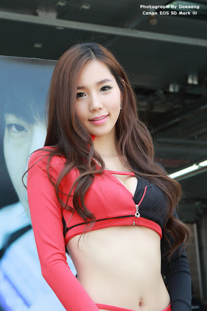7 Lee Ji Min - CJ SuperRace 2012 R1-very cute asian girl-girlcute4u.blogspot.com