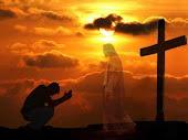 Trust in Jesus!