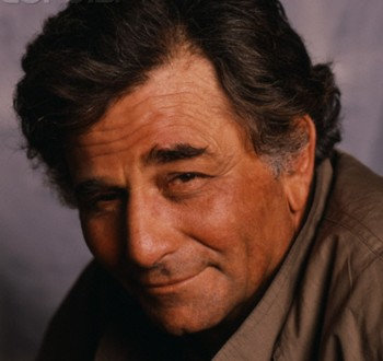 Christmas TV History: Remembering Peter Falk