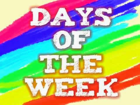 Day of Week astrology