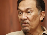 Matinya Anwar Kelak Akan Dikenang Sebagai Al-Juburi Bukan Datuk Sri