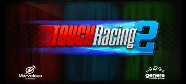 Download Touch Racing 2 Apk + Data