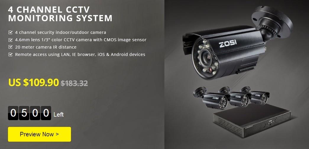 Сигнализации и камеры видеонаблюдения