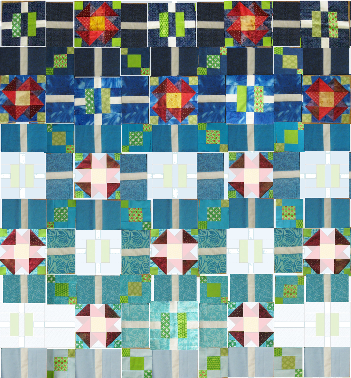 Tweety Loves Quilting Almost There And A Link Party