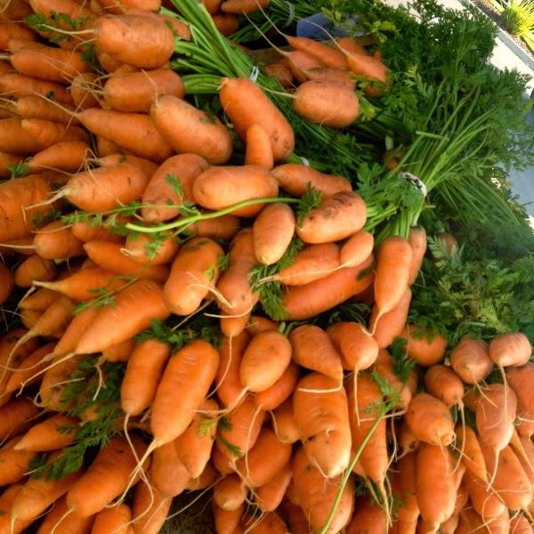 NowThisLife.com - Carrots