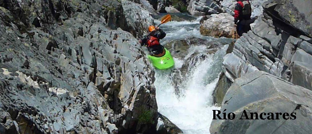 río ancares