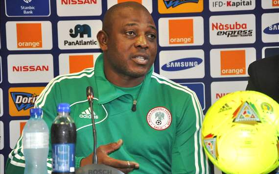stephen keshi ranked 27th in the world