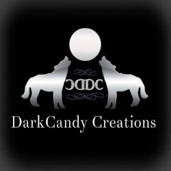 Blogger For Dark Candy Creations