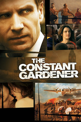 Poster Of Free Download The Constant Gardener 2005 300MB Full Movie Hindi Dubbed 720P Bluray HD HEVC Small Size Pc Movie Only At exp3rto.com