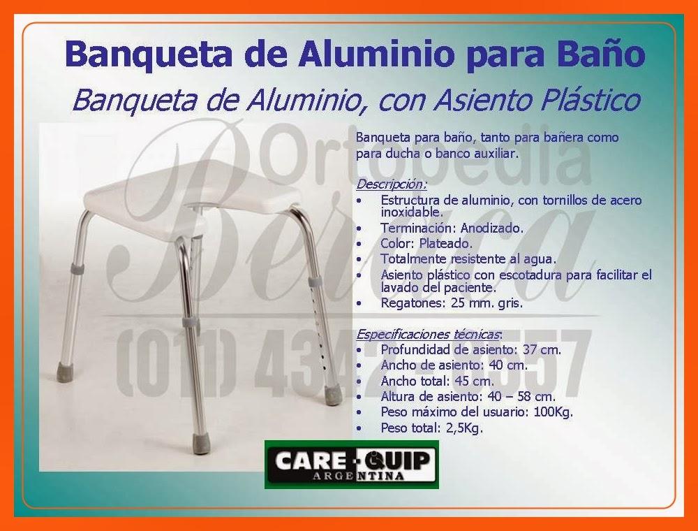 Ayuda para el ba o ortopedia beraca 011 4342 8557 - Banquetas para bano ...
