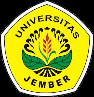 Logo Universitas Jember