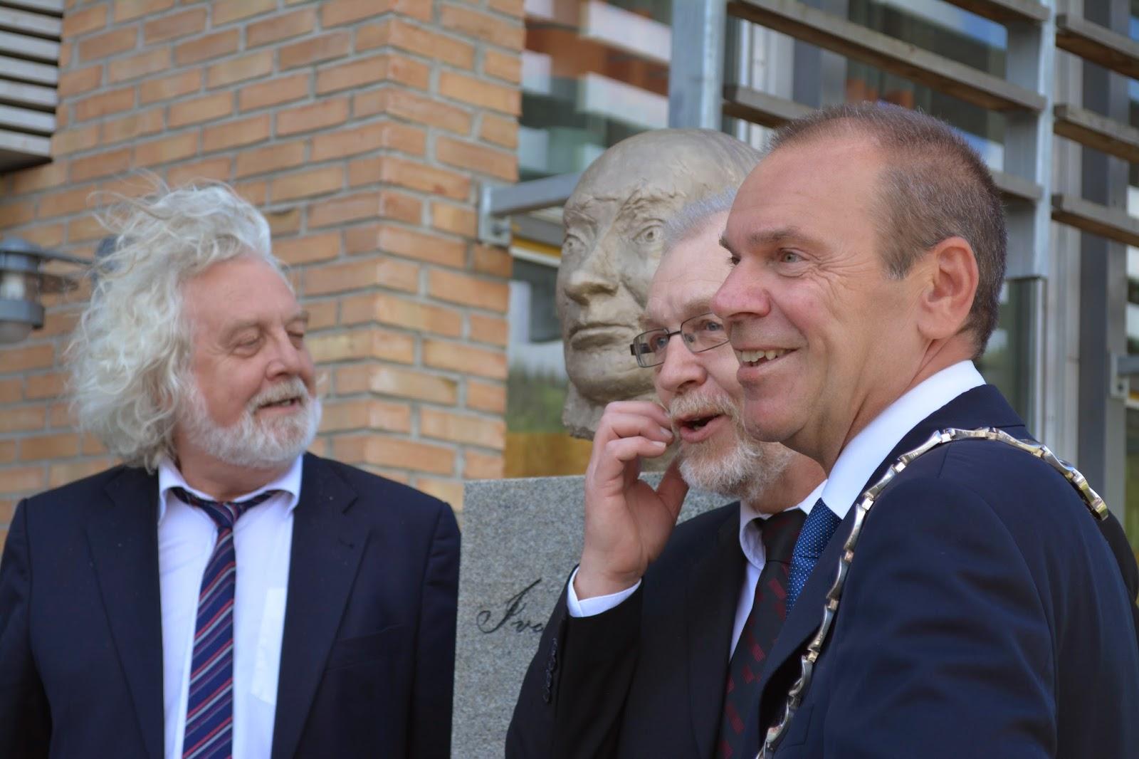 Ivar Medaas Trubaduren Kommer