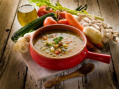 Kado Ulang Tahun untuk Ibu - Berikan Masakan Spesial untuk Ibu