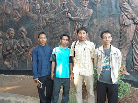 di TMII Jakarta