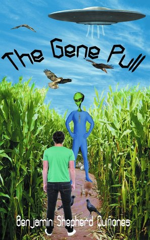 The Gene Pull by Benjamin Shepherd Quiñones