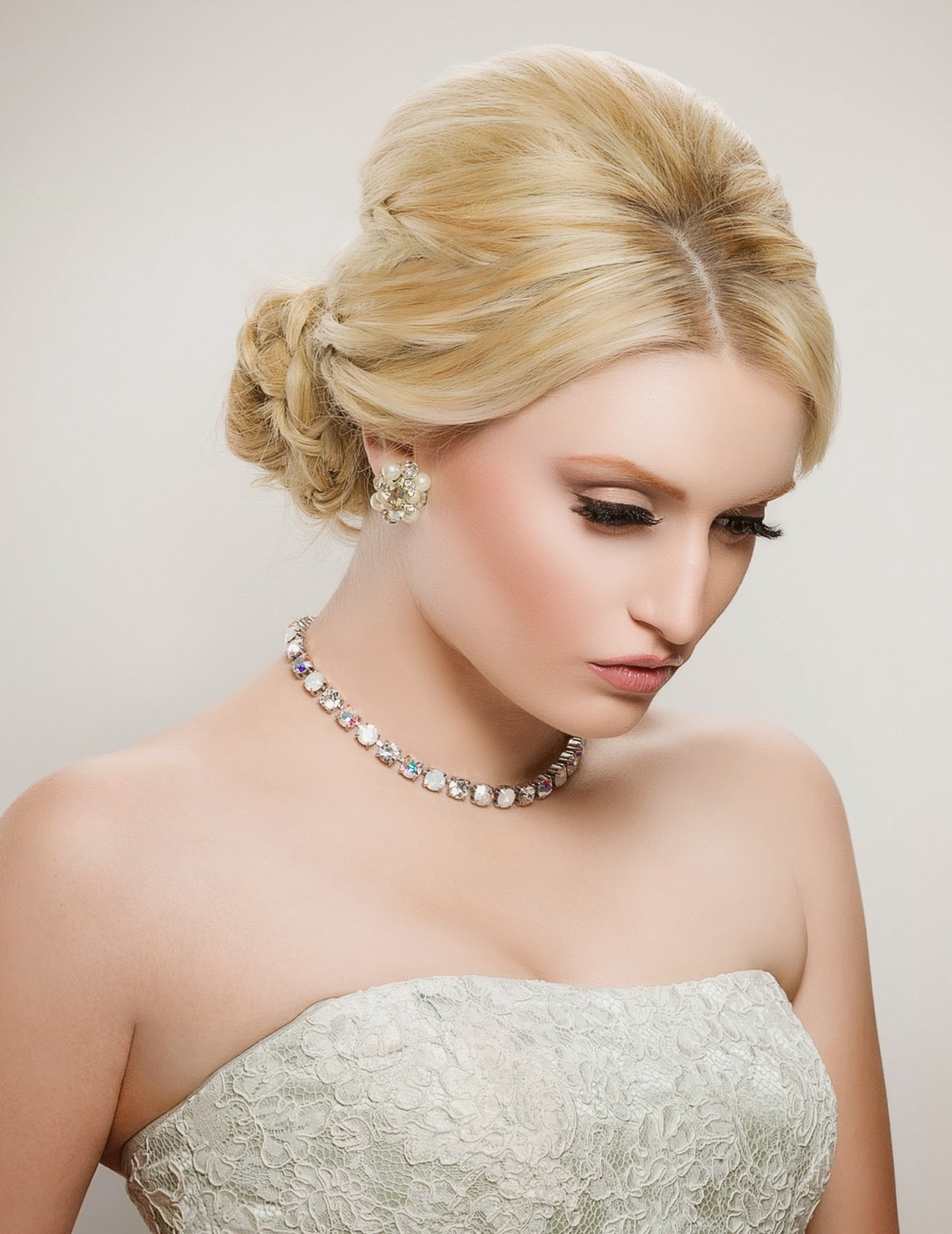 Easy Tips for Romantic Bridal Makeup Sherri Jessee