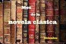 Diciembre: mes de la novela clásica