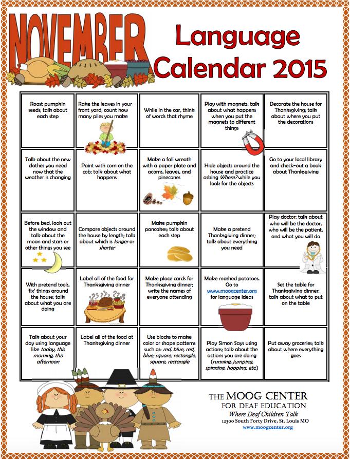 Canada Goose' 2015 printable calendar