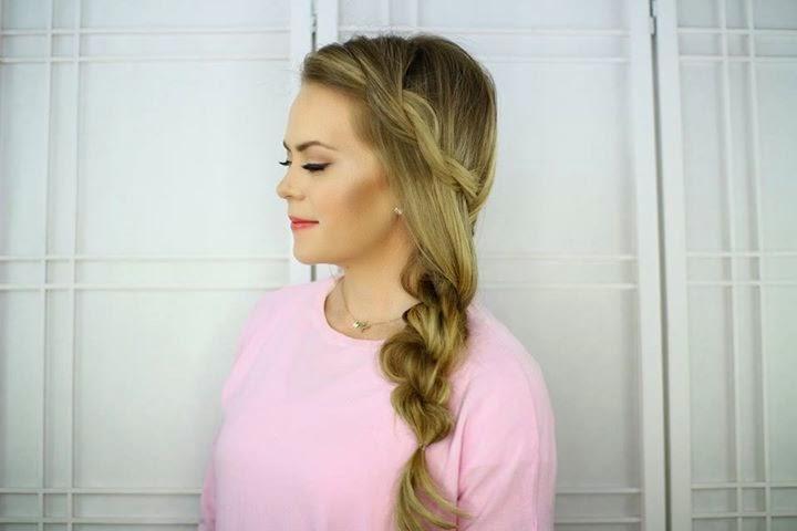 Four Amazing Hair Styles