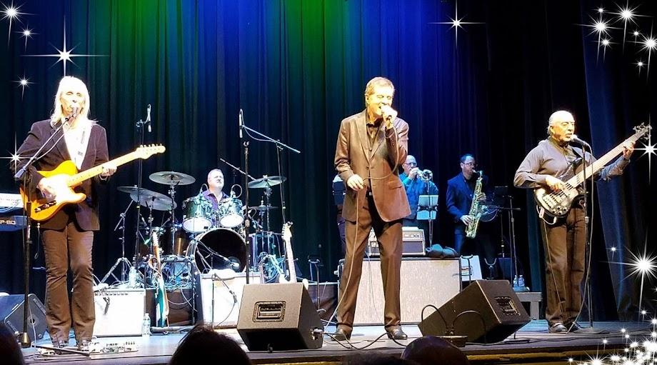 The Buckinghams in Concert
