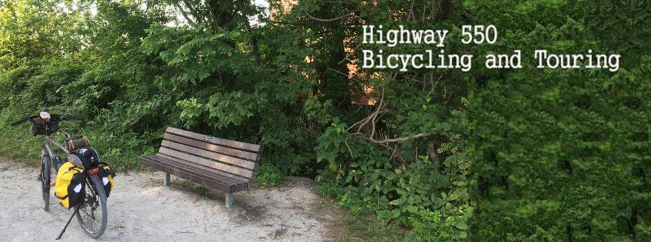 Highway550 - Surly Long Haul Trucker