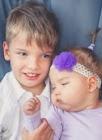 pomoc dla chorego Rodzeństwa
