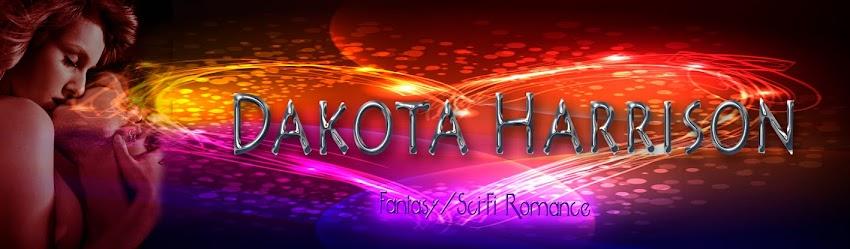 Dakota's Fantasy & SciFi releases