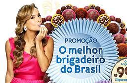 O MELHOR BRIGADEIRO DO BRASIL