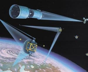 El transbordador Challenger y una superarma soviética casi comenzó la Tercera Guerra Mundial
