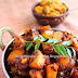 Ennai Urulai Kizhangu Varuval / Crispy Potato Roast