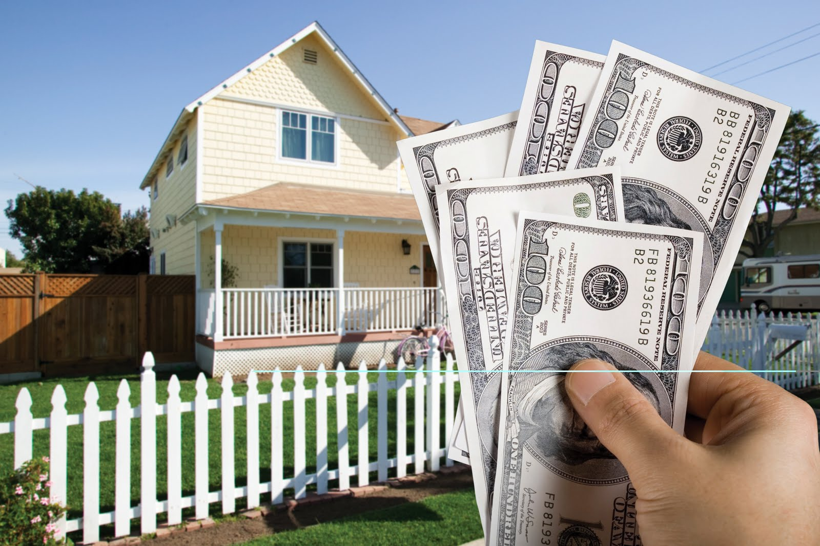 Real Estate: Advantages And Disadvantages Of Buying A House With Cash