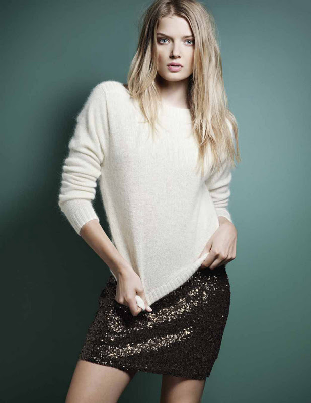 Lily Donaldson Biography and Photos