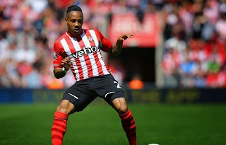 Liverpool closing on £12.5million Nathaniel Clyne deal