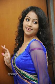 Actress-Deepu-Stills-at-Writer-Movie-Audio-Launch