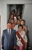 2013    Los Mayordomos Saliente