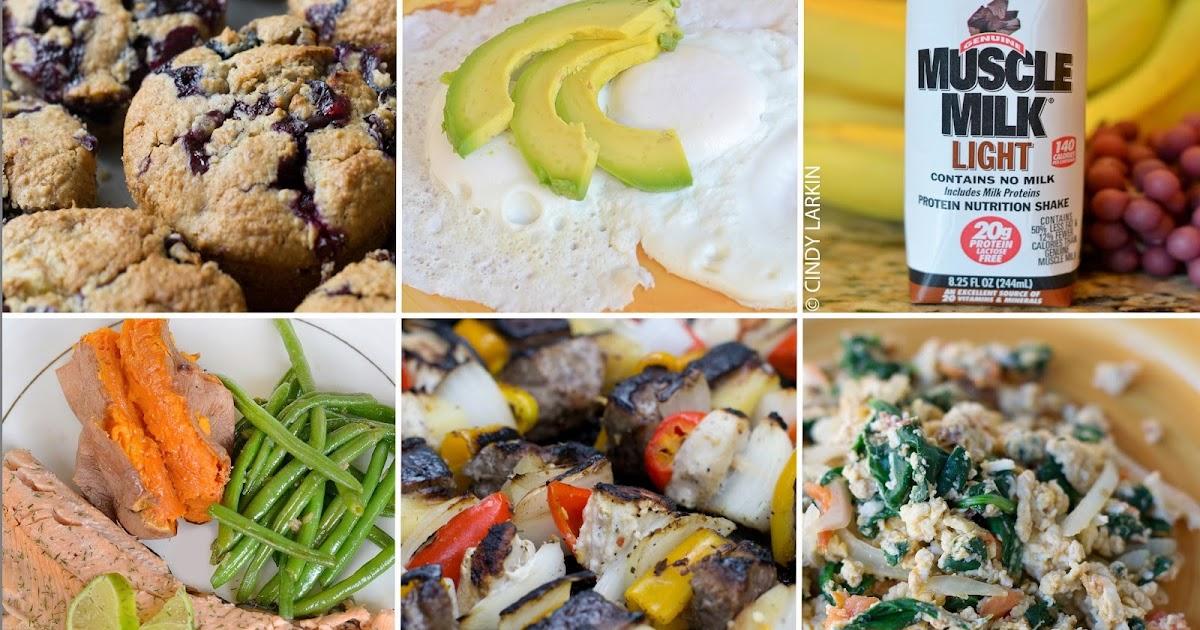 Las Vegas Food Photographer: Cindy Larkin: Clean Eating, 6 ...