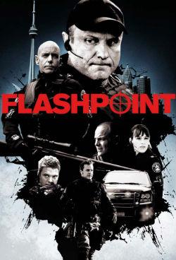 Flashpoint - Season 5