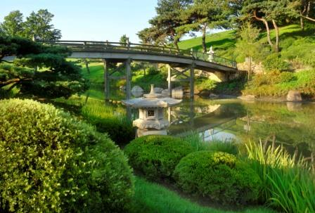 Featured Customer of the Month: Chicago Botanic Garden - Little ...