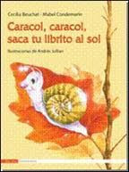 CARACOL;CARACOL;SACA TU LIBRITO AL SOL