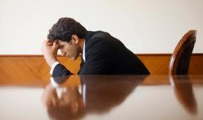 7 Motivos porque fracasan los negocios