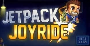 Download Jetpack Joyride for PC/Android/Computer