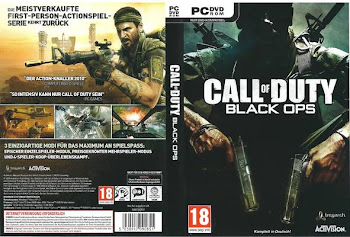 Call Of Duty: Black Ops ( 2DVD) type FPS