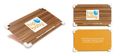 20 Clever and Creative Business Card Designs (20) 16