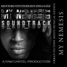 MY  NEMESIS BOOK SERIES OFFICIAL SOUNDTRACK