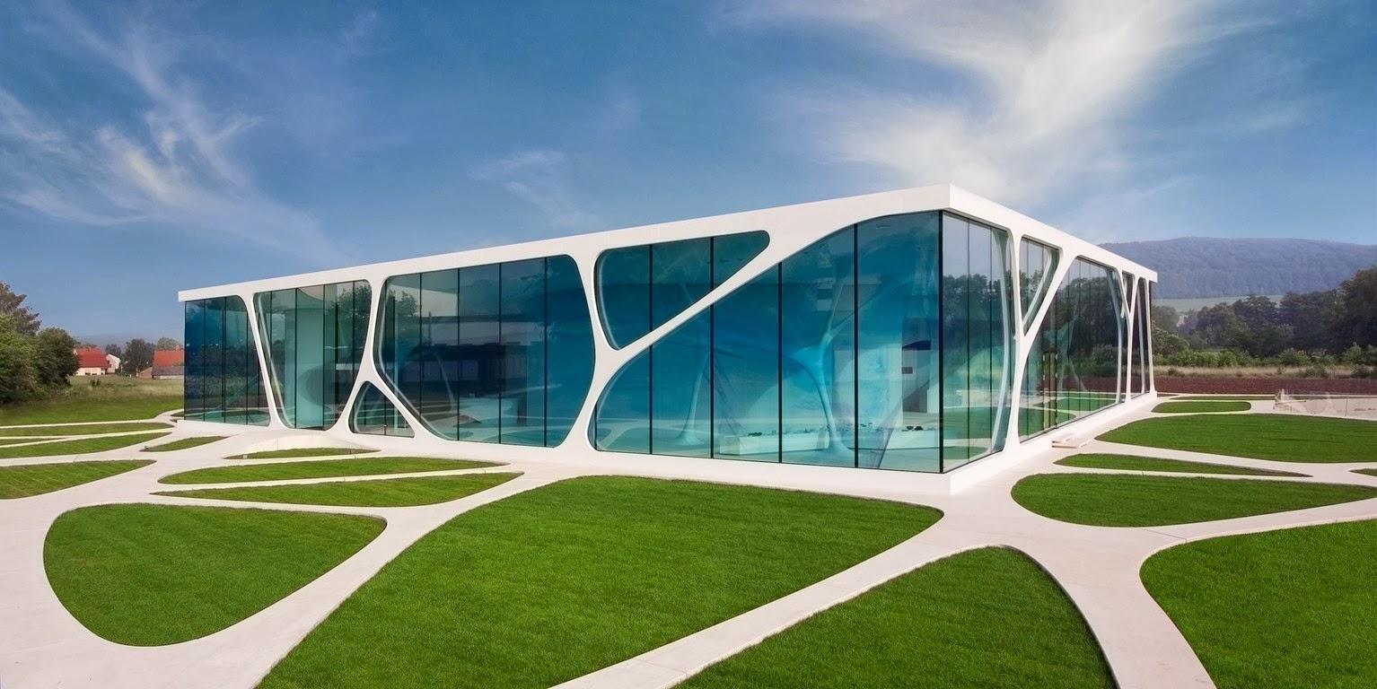 Leonardo Cube Glass
