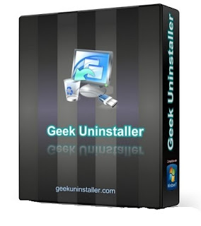 GeekUninstaller 1.0.1.3 - Trình gỡ bỏ ứng dụng không mong muốn mới