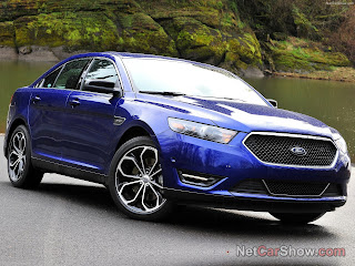 2013 Ford Taurus now available!